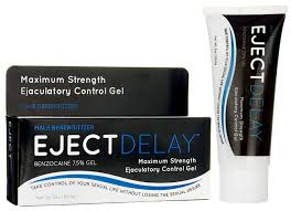 Eject delay